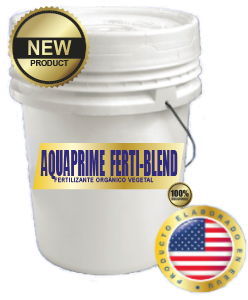 Aquaprime Ferti-Blend